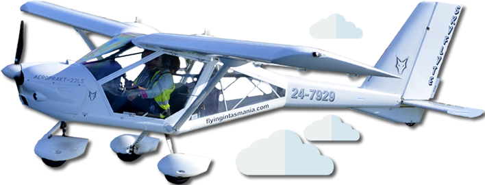 Learn to Fly in Tasmania